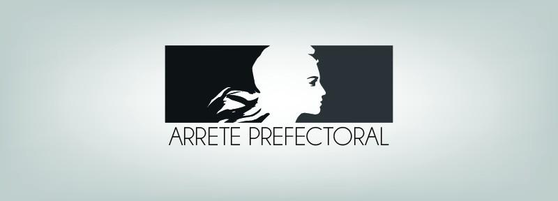 arrete prefectoral